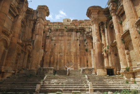 Balbeek-Lebanon